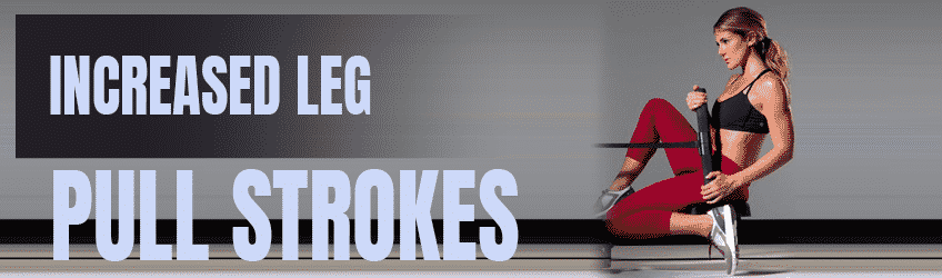 Strokes for Water Powered Rowers