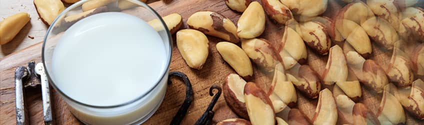 A Recipe for Having Brazil Nuts