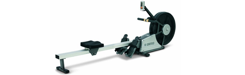 Air Powered Rowing Machines