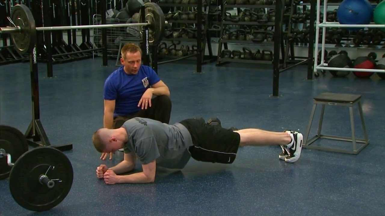 Military Workouts You Can Do at Home