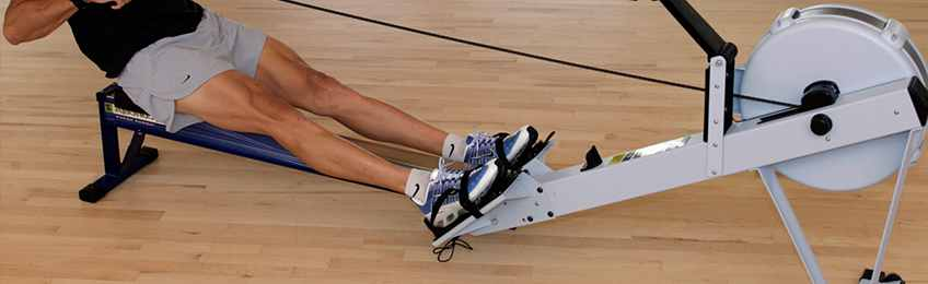 How to Use Rowing Machine - The dos