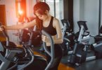 best compact elliptical for home use