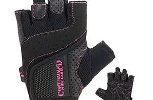 Best Weight Lifting Gloves For Wrist Support
