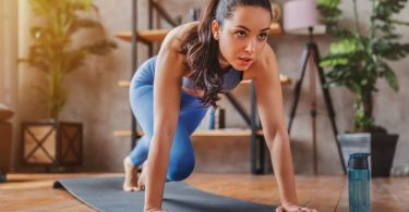 Best Exercise Mat For Home
