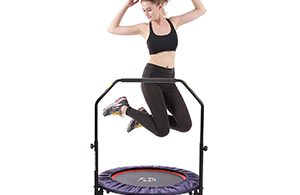 best trampolines for the money