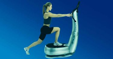 How to Use Vibration Plate for Weight Loss