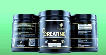 Creatine before and after workout