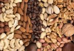 How Many Types of Nuts
