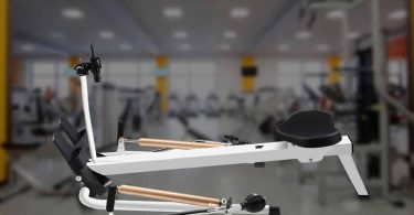 Fitbill Rowing Machine Rower