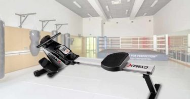 Goplus Magnetic Folding Rowing Machine Review