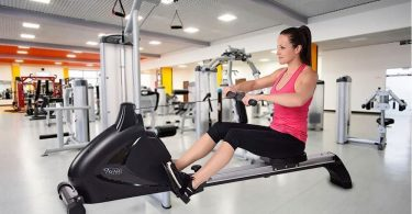 Stamina Avari Programmable Magnetic Exercise Rower Review