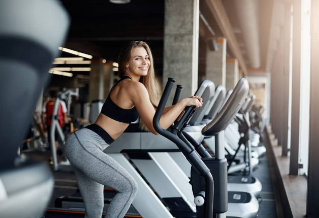 elliptical workouts for weight loss for beginners