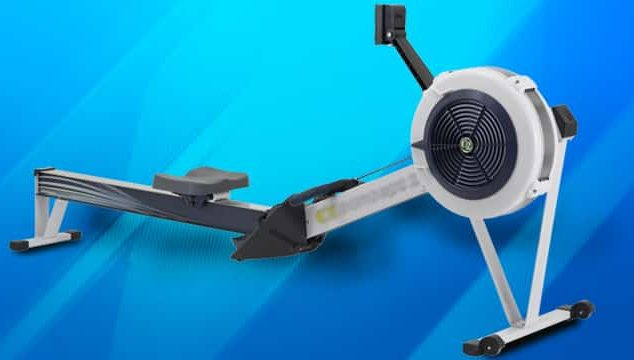 How to Use Rowing Machine Correctly
