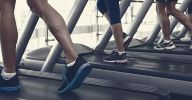 Running Machine Workout for Weight Loss