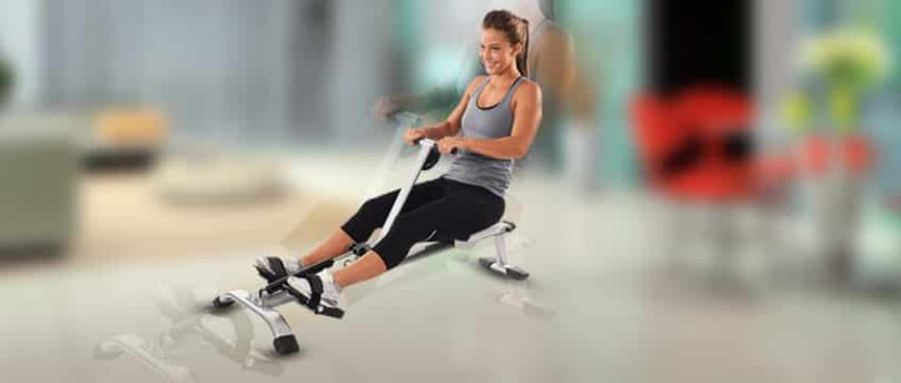 How to Choose a Rowing Machine
