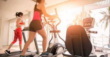 how to use an elliptical machine to lose weight