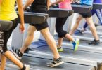 treadmill walking workout for weight loss